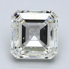 推荐宝石 3:3.01 克拉阿斯彻形钻石