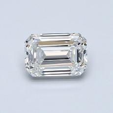 0.70 Carat 綠寶石 Diamond 非常好 G VVS2