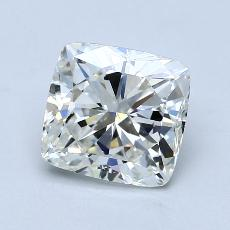 Recommended Stone #1: 1.74-Carat Cushion Cut Diamond
