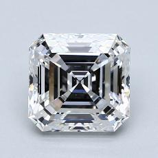 推荐宝石 2:1.70 克拉阿斯彻形钻石
