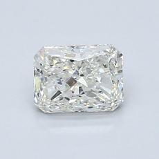 推薦鑽石 #1: 0.82  克拉雷地恩明亮式切割鑽石