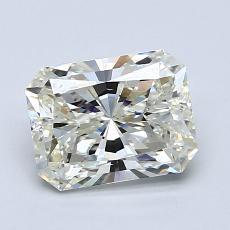 1.50 Carat 雷地恩明亮式 Diamond 非常好 J VS2