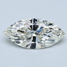 Recommended Stone #3: 0.90-Carat Marquise Cut