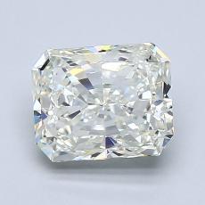 推薦鑽石 #3: 1.70 克拉雷地恩明亮式切割