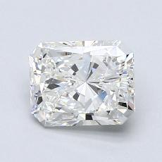 推薦鑽石 #3: 1.20 克拉雷地恩明亮式切割