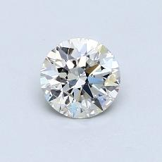 Recommended Stone #3: 0,60-Carat Round Cut Diamond