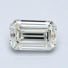 1.00 Carat 綠寶石 Diamond 非常好 J VS1