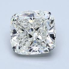 Recommended Stone #3: 1.79-Carat Cushion Cut Diamond