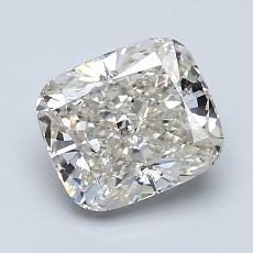 Recommended Stone #3: 1,79-Carat Cushion Cut Diamond