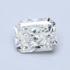 推薦鑽石 #4: 1.01  克拉雷地恩明亮式切割鑽石