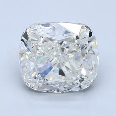 Recommended Stone #2: 2.00-Carat Cushion Cut Diamond