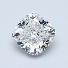 Recommended Stone #1: 1.16-Carat Cushion Cut Diamond
