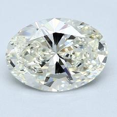 Recommended Stone #1: 1.80-Carat Oval Cut
