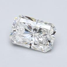 1.01 Carat 雷地恩明亮式 Diamond 非常好 F VS2