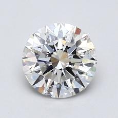 1.01 Carat 圓形 Diamond 理想 I VS2