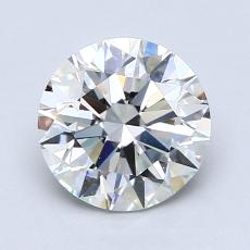 Recommended Stone #4: 1.60-Carat Round Cut