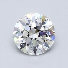 1.20 Carat 圓形 Diamond 理想 E VVS1