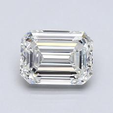 1.01 Carat 綠寶石 Diamond 非常好 H IF
