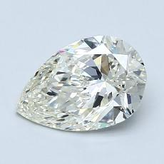 Recommended Stone #2: 1.20-Carat Pear Shaped