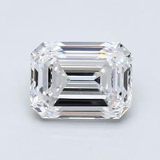 1.02 Carat 綠寶石 Diamond 非常好 D VVS1