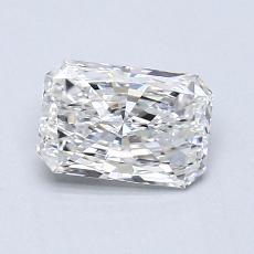 0.71 Carat 雷地恩明亮式 Diamond 非常好 F VS1