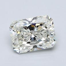 Recommended Stone #2: 1,20-Carat Radiant Cut Diamond