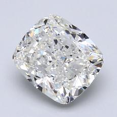 Recommended Stone #2: 2.01-Carat Cushion Cut
