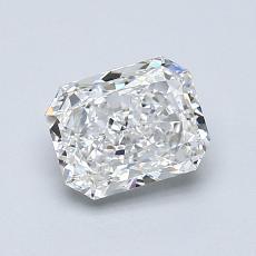 1.00 Carat 雷地恩明亮式 Diamond 非常好 G VS1