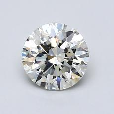 Recommended Stone #4: 1.01-Carat Round Cut