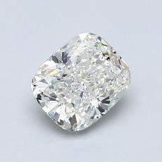 Recommended Stone #3: 1.02-Carat Cushion Cut