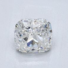 1.01 Carat 垫形 Diamond 非常好 F IF