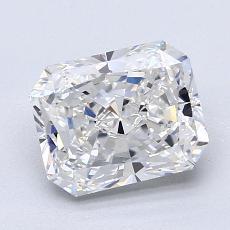 推薦鑽石 #3: 1.90 克拉雷地恩明亮式切割