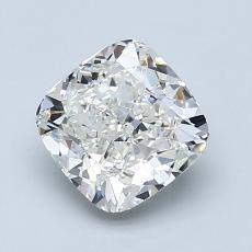 推薦鑽石 #1: 1.53 克拉墊形切割