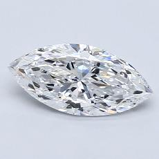 Recommended Stone #2: 1.01-Carat Marquise Cut