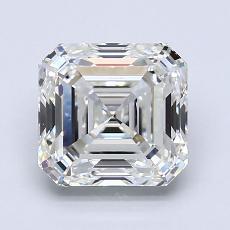 推荐宝石 1:2.04 克拉阿斯切形