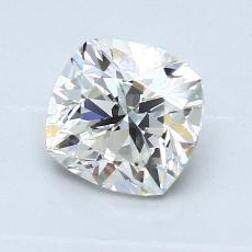 Recommended Stone #1: 1.06-Carat Cushion Cut