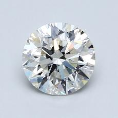 Recommended Stone #4: 1.20-Carat Round Cut