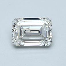 1.50 Carat 綠寶石 Diamond 非常好 G SI2