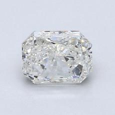 推薦鑽石 #1: 1.01  克拉雷地恩明亮式切割鑽石