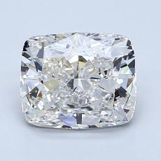 Recommended Stone #4: 1.83-Carat Cushion Cut