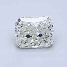 推荐宝石 2:1.05 克拉雷迪恩明亮式钻石