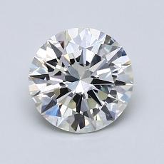 1,20 Carat Rond Diamond Idéale I VS1
