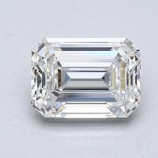 1.20 Carat 綠寶石 Diamond 非常好 F VVS1