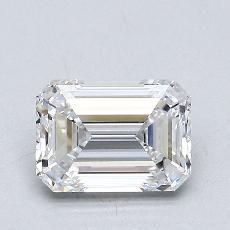 1.02 Carat 绿宝石 Diamond 非常好 D VVS1