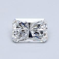 推薦鑽石 #1: 0.70 克拉雷地恩明亮式切割