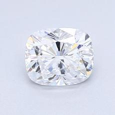Target Stone: 0.99-Carat Cushion Cut Diamond