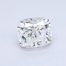 Recommended Stone #4: 0.80-Carat Cushion Cut