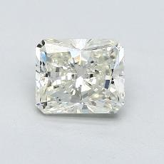 Recommended Stone #3: 1,19-Carat Radiant Cut Diamond