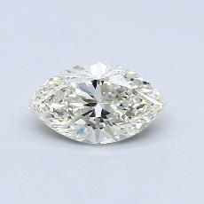 Recommended Stone #3: 1.00-Carat Marquise Cut