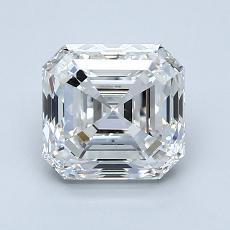 推荐宝石 3:1.80 克拉阿斯彻形钻石